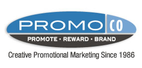 Promoco - Promote • Reward • Brand